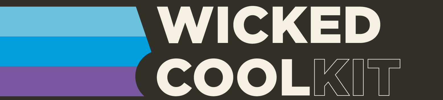 Wicked CoolKit logo
