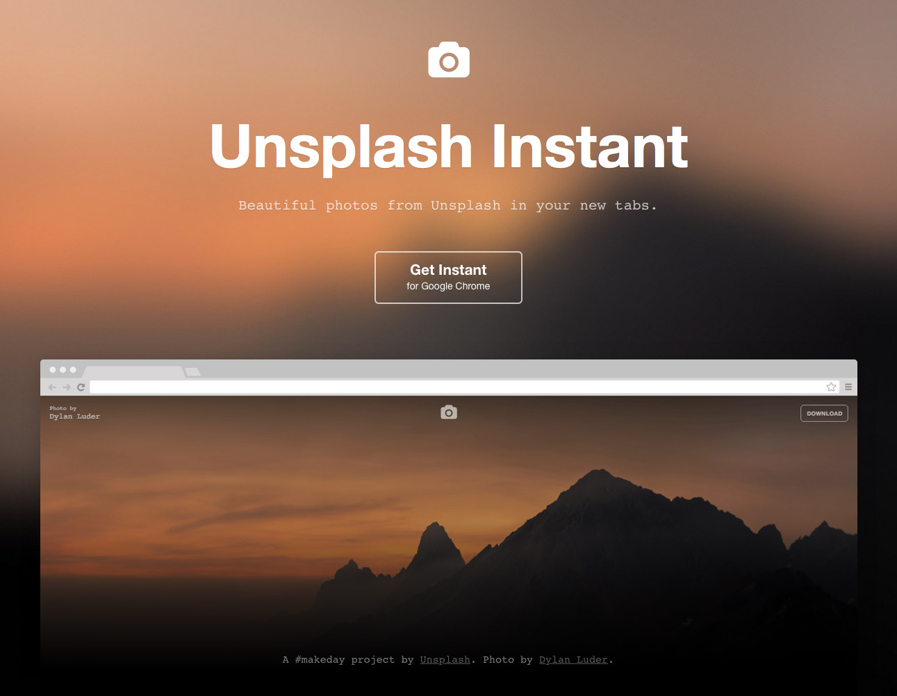 unsplash-instant