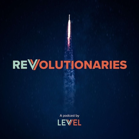 Revvolutionaries logo