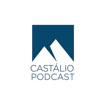 Castálio Podcast logo