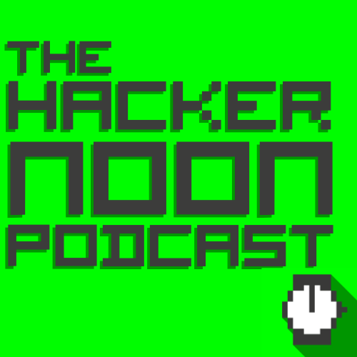 The Hackernoon Podcast logo